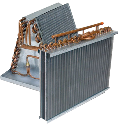 Air Conditioning Coils in Denver