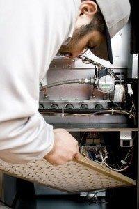furnace repair and replacement in Denver